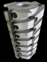 Neu BP TOOLS TECH 543 EWL Hobelköpfe Zu Verkaufen in Italien