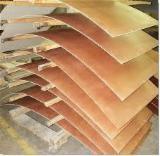 Sliced Veneer - Rubber Core Veneer from Vietnam