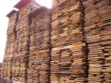 Hardwood  Unedged Timber - Flitches - Boules For Sale Germany - Ash loose offer
