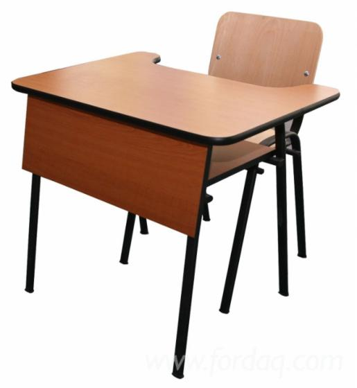 Contemporary-Beech-Classroom-Chairs-Hunedoara