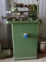 Woodworking Machinery Romania - Used 1990 Franz Kulhmann KG Sharpening Machine in Romania