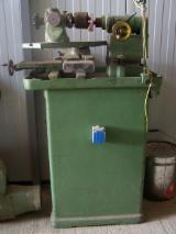Woodworking Machinery Romania - Used 1990 Franz Kulhmann KG Sharpening Machine in Romania
