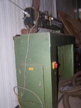 Woodworking Machinery Romania - Used 1990 Kuper Glue Spreader in Romania