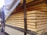 Poland Glulam Beams And Panels - Siberian Larch KVH Structural Timber, 45 mm thick