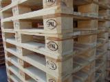 Drewniane Palety Na Sprzedaż - Kup Palety Z Całego Świata Na Fordaq - PALETY EPAL 1200x800, 1200x1000