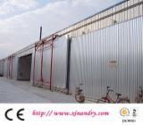 Woodworking Machinery China - 60CBM plank dryer