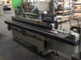 Woodworking Machinery Austria - Used 2003 Langzauner LZK-SD Sander for Working Edges, Rebates and Profiles in Austria