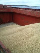 Vender Pellets De Madeira Abeto - Whitewood ENplus Dinamarca
