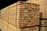 Sawn Timber All Coniferous - We offer sawn softwood and hardwood
