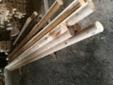 Garden Products Pine Pinus Sylvestris - Redwood - Pine (Pinus sylvestris) - Redwood, poles