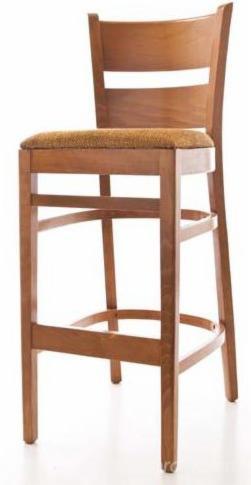 Contemporary-Beech-Bar-Chairs-Gilau
