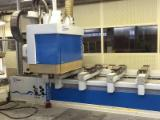 Woodworking Machinery Austria - Used 2003 Weeke Optimat BHC 555 CNC machining center in Austria