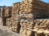 Hardwood  Sawn Timber - Lumber - Planed Timber Birch Europe - High Quality ABC Unedged Birch Lumber - Kiln Dried