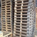 France Pallets And Packaging - Any  Pallet in France