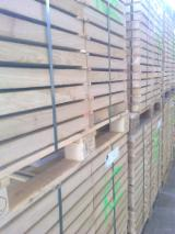 Hardwood  Sawn Timber - Lumber - Planed Timber - Oak squares available