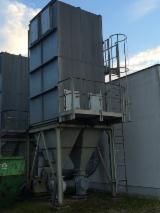 Woodworking Machinery Filter System - Used 1994 Scheuch Filter System in Austria