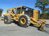 Forest & Harvesting Equipment - Used 2014 Tigercat 620E Skidders for sale in United States