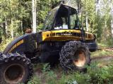 Forest & Harvesting Equipment Harvester Belgium - Used 2007 Ponsse Ergo Harvesters for sale in Finland