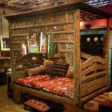 Bedroom Furniture - TEAK BEDROOM