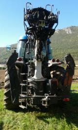 Forest & Harvesting Equipment Forest Tractor - Used 2011 Landini Forest Tractor in Italy