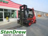 Forklift Linde H70D
