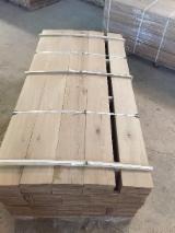 Hardwood  Sawn Timber - Lumber - Planed Timber Oak European - LP ROLLE - Europees Eiken lamellen / 4,2; 6,2 mm / OAK / lamele / lamellé / lamela / european / oak / lamella / lamelare / lamelle / lamellas / lamellé / laminado / lammelle / LAMELLEN /