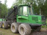 Oprema Za Šumu I Žetvu - Polovna 2006 Tegljač John Deere 1110D sa Belgija