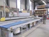 Macchine lavorazione legno   Germania - IHB Online mercato einseitig HOMAG Usato 2000 KL77/A20/S2 in Germania