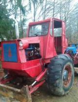 Oprema Za Šumu I Žetvu Šumarski Traktor - Šumarski Traktor Polovna Rumunija