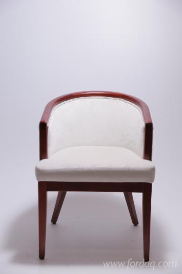 Armchair for Bars and Restaurants