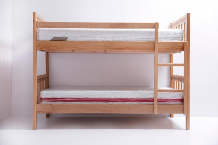 Bunk Beds, Beech