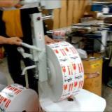 Schmalz Woodworking Machinery - JUMBOERGO 85 (ML-010944) (Materials handling equipment)