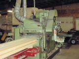 Find best timber supplies on Fordaq 240 (PD-010659) (Universal Planer)