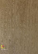 Sliced Veneer - Sucupira 1