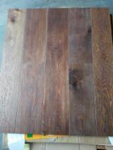 Engineered Wood Flooring - Multilayered Wood Flooring China - oak engineered flooring