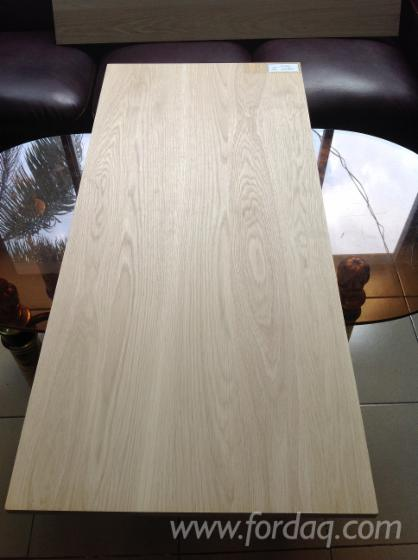Vendo-Pannello-Massiccio-Monostrato-Rovere-18--20--22--24--30--40-mm-European-White-Oak---American