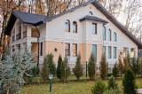 Romania Finished Products - Meranti, Dark Red  Windows Romania
