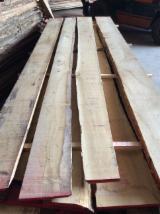 硬木:毛边材 - 毛刺 - 圆柱 越南 - 木球, 橡木, 森林管理委员会