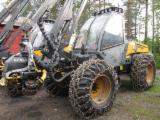 Forest & Harvesting Equipment For Sale - Used 2008 Sampo-Rosenlew 1046pro Harvesters for sale in Finland