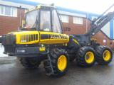 Forest & Harvesting Equipment For Sale - Used 2010 Ponsse Beaver Harvesters for sale in United Kingdom