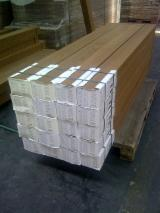 B2B Composite Wood Decking For Sale - Buy And Sell On Fordaq - THERMO ASH DECKING