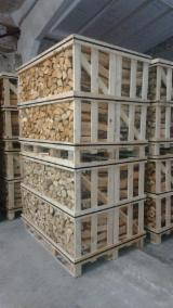 Firelogs - Pellets - Chips - Dust – Edgings Other Species For Sale Germany - Kiln dried firewood