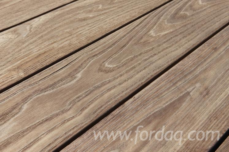 THERMOWOOD-DECKING