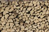 Firewood - Chips - Pellets Supplies All broad leaved specie Firewood/Woodlogs Not Cleaved in Poland