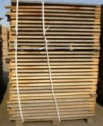 Hardwood  Sawn Timber - Lumber - Planed Timber Thermo Treated For Sale - Stave woods , Oak (European), Thermo Treated