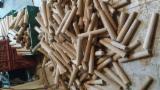 Firelogs - Pellets - Chips - Dust – Edgings Oak European For Sale - Wholesale FSC Oak (European) Wood Dust in Bosnia - Herzegovina