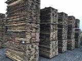 Exterior Decking  - Ash BC sawned timber, Croatia