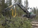 Forest & Harvesting Equipment For Sale - Used 2011 Logman 801 Harvesters for sale in Finland