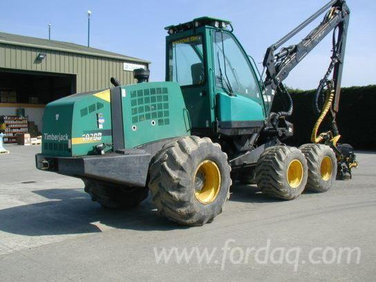 Used-2004-Timberjack-1070D-H414-or-H754-Harvesters-for-sale-in