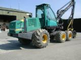 Forest & Harvesting Equipment For Sale - Used 2004 Timberjack 1070D H414 or H754 Harvesters for sale in Ireland